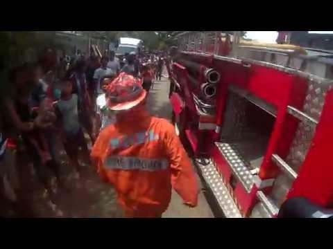 Pemadam Kebakaran tebet meluncur 65 bukit duri