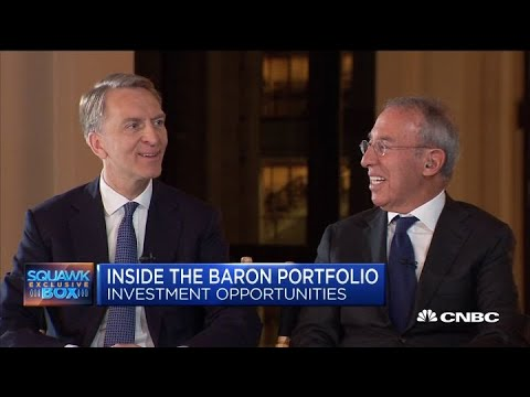 Brookfield CEO Bruce Flatt: Invest in real assets that produce cash flow
