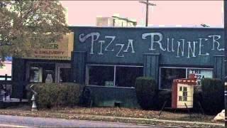 Doug Stanhope commercial Pizza Runner Ogden, UT
