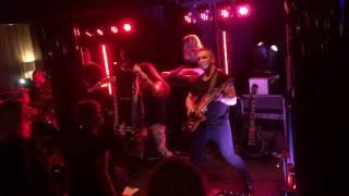 Baixar Rock2Night Band Live 25.11.16 Burn