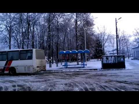 Почему в Жуковке нет автовокзала?
