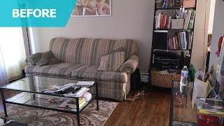 Small Living Room Ideas – Ikea Home Tour (episode 212)