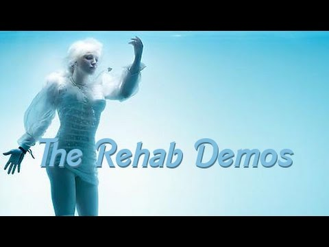 Courtney Love - The Rehab Demos (HD)