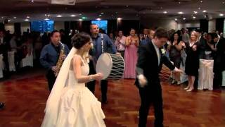 Orbiti - Macedonian Wedding Entry 2