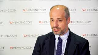 Immunotherapy discussions at ASH 2017