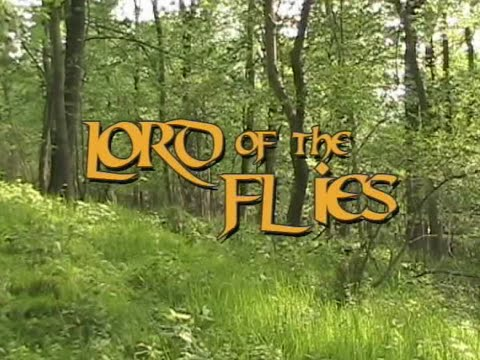 Lord of the Flies:  Island of Destruction