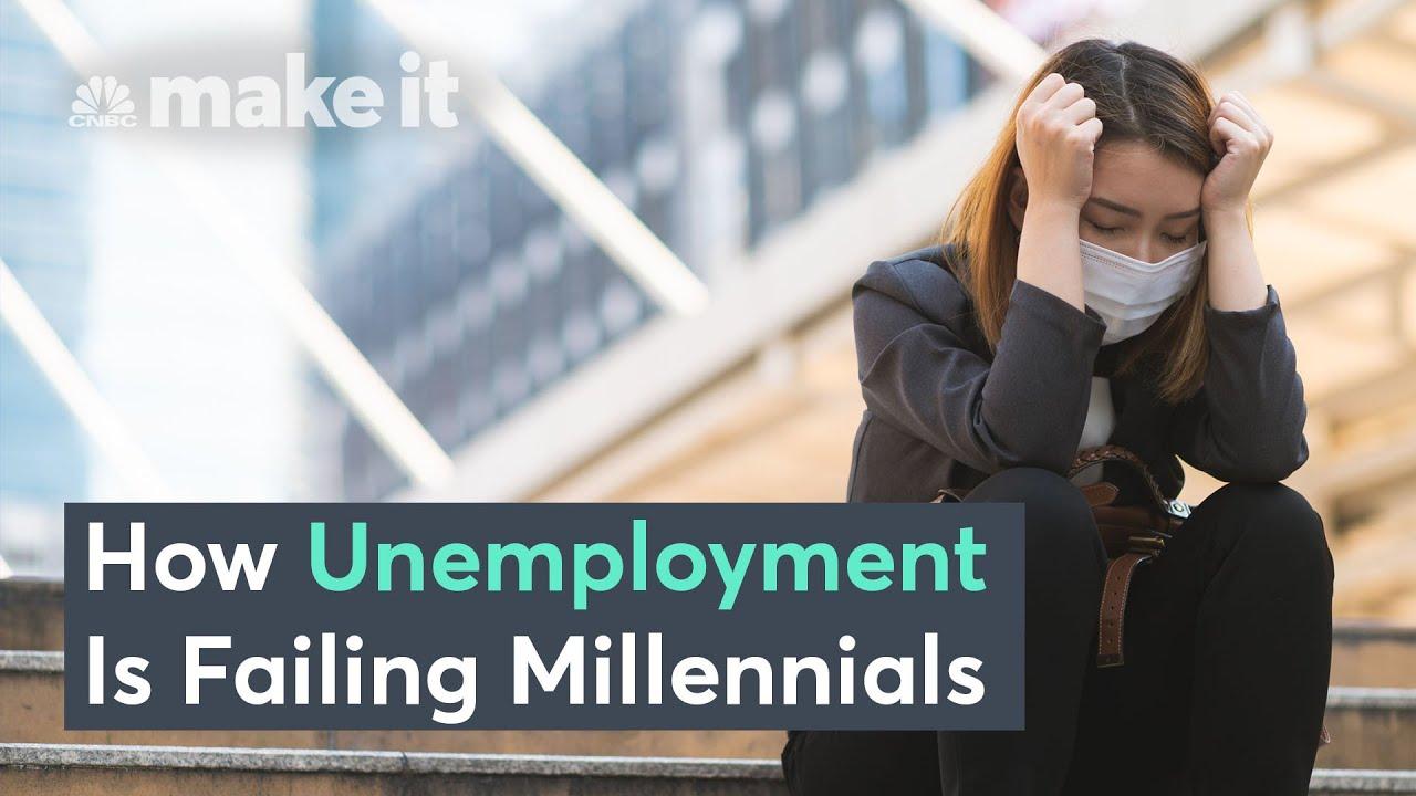 How Unemployment Impacted Millennials During Coronavirus