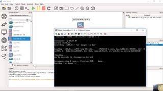 Setup ASAv 9.7.1 on GNS3 2.1.3