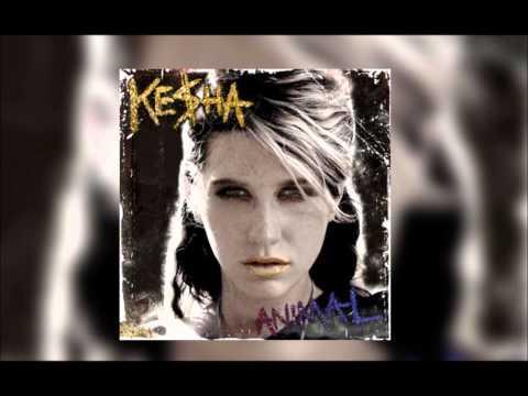 Ke$ha | Blind | Animal | (Audio)