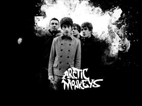 Arctic Monkeys - Curtains Close_Rockerfella Skank DEMO