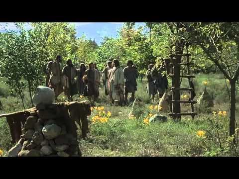 The Jesus Film - Tamajaq, Tawallammat / Tahoua Tamajeq / Touareg / Tuareg Language