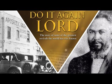 Revelation TV Presents - The Azusa Street Revival of 1906
