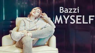 Gambar cover BAZZI - MYSELF (Lisa Weaver cover)