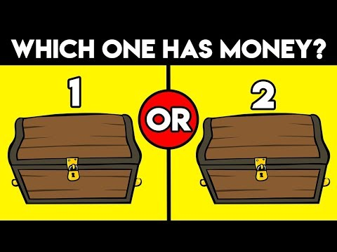 10 SUPER TRICKY KIDS RIDDLES THAT EVEN ADULTS CAN'T SOLVE!