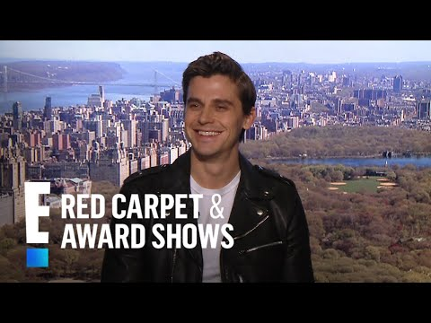 "Antoni Porowski 'Snot Cried' Over This ""Queer Eye"" Makeover 