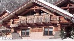 Location Chalet Vosges - La fuste des Chamois