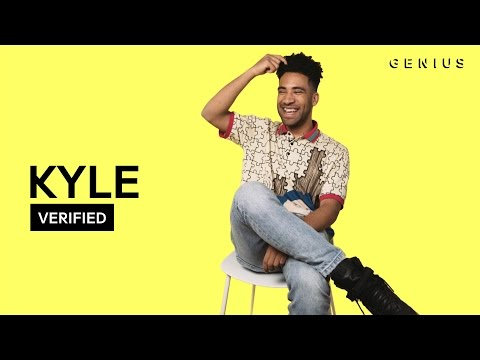 "Kyle ""iSpy"" Official Lyrics & Meaning 