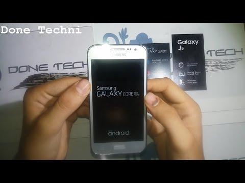 Samsung Galaxy Core Prime Lte Hard Reset