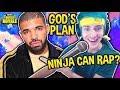Ninja зачитал реп не хуже Eminem A Drake и других именитых реперов ЛУЧШИЕ МОМЕНТЫ В ФОРТНАЙТ mp3