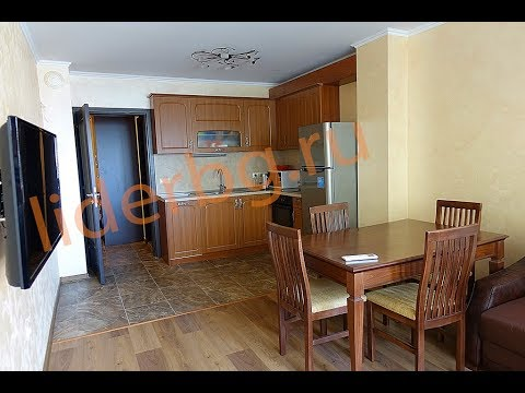 Продам меблированную квартиру 110 квм Болгария, обл Бургас, Несебр .