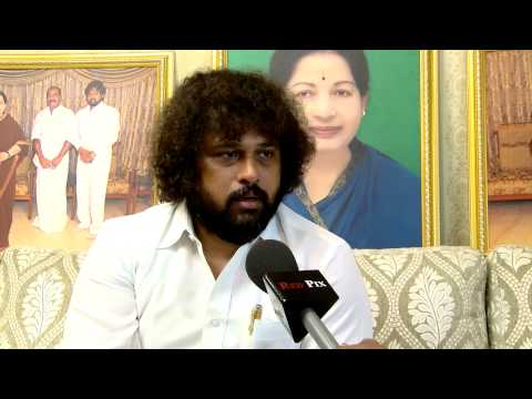 Jayalalithaa Case Verdict – Vijayakanth Party men Attempted to Kill Me – Actor Vijay Karthick