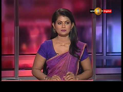 News 1st: Prime Time Tamil News - 8 PM | (20-03-2018)
