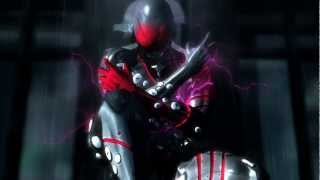 Repeat youtube video Metal Gear Rising: Revengeance- Stains of Time Extended(Monsoon Boss Battle)