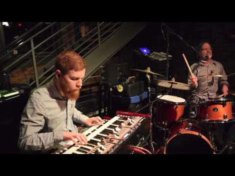 Yellow Moon (Neville Brothers Cover) Organ Duo
