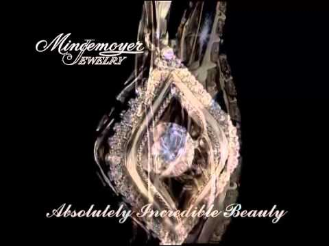 Mincemoyer jewelry 2014 Shimmering Diamond Collection