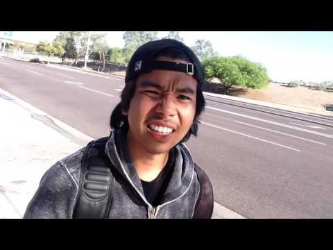 Solo Adventure #NYC Day 2 | Phoenix to Albuquerque