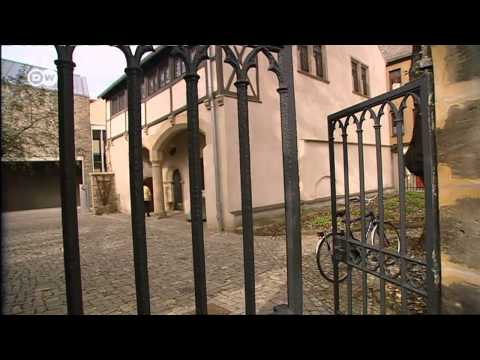 Tras las huellas de Lutero: Eisleben, Wittenberg y Eisenach | Destino Alemania