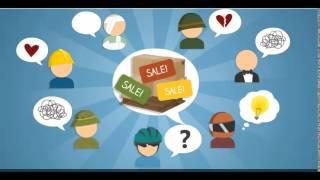 Инфографика - создание рекламных роликов для бизнеса(, 2014-06-03T18:39:01.000Z)