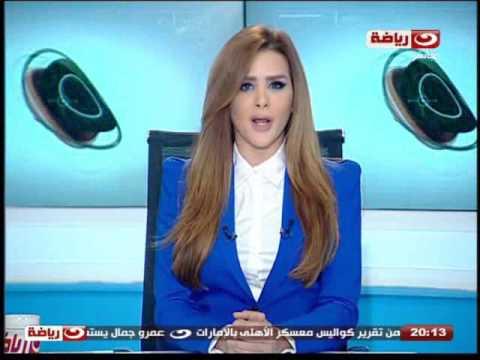 النهار News | الإسماعيلى يفتح ملف التجديد لـإبراهيم حسن ومروان محسن وتوريك جبرين