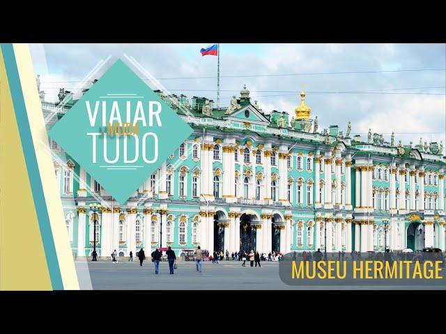 Apresentando o Museu Hermitage