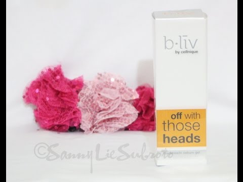 Review B.Liv Off Those Heads