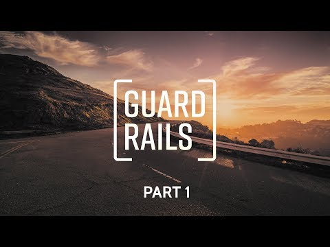 Why Guardrails?