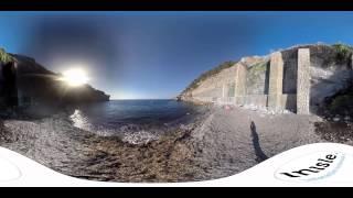Banyalbufar (Mallorca) - Video 360 | Inisle