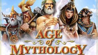 Age of Mythology Soundtrack (Full)