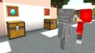 Wähle Nicht Die Falsche Kiste In Minecraft