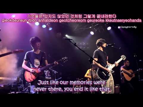 [MP4 DL] You Walking Toward Me By Jung Jinwoon Of 2AM [english Subs | Hangul | Romanisation]