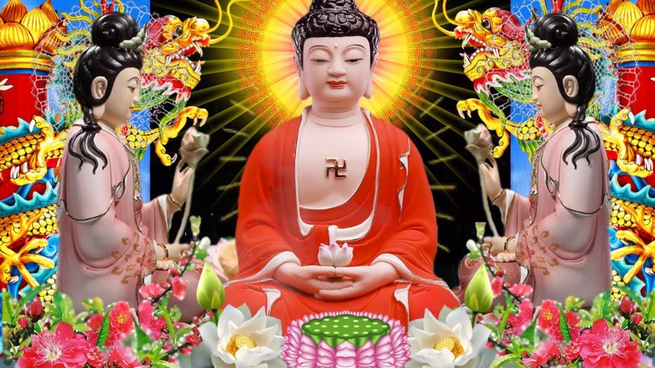 CHIỀU TỐI 16 Âm Mở Nghe Kinh Phật Phù Hộ Tài Lộc Vận Hên Kéo Đến Đầy Nhà May Mắn Cả Tháng !
