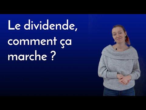 Le b.a.-ba de la bourse : qu'est-ce qu'un dividende ?
