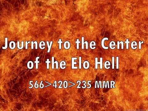 Journey to the Center of the Elo Hell