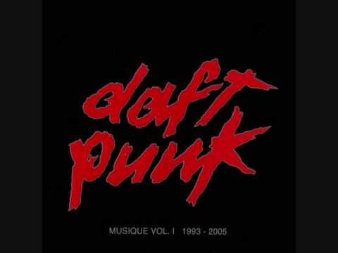 Daft Punk Technologic Radio Edit