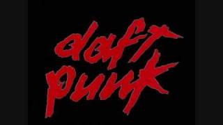 Daft Punk- Technologic [Radio Edit]