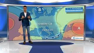 Meteo Italia: da domenica assaggio dInverno