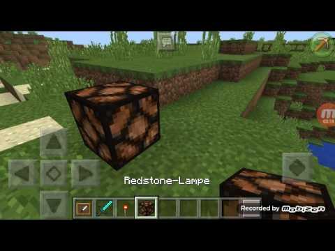 Erstes Minecraft video windows 10 !!