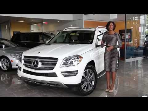 2015 mercedes benz gl class in raleigh north carolina for Mercedes benz raleigh north carolina