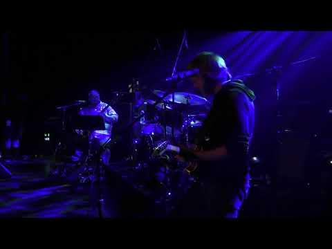 "Trey Anastasio Trio -04/28/2018 - ""Mr. Completely - Plasma - Mr. Completely"""