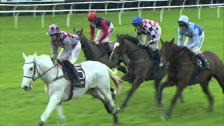 2015 Hennessy Gold Cup - Smad Place - Racing UK